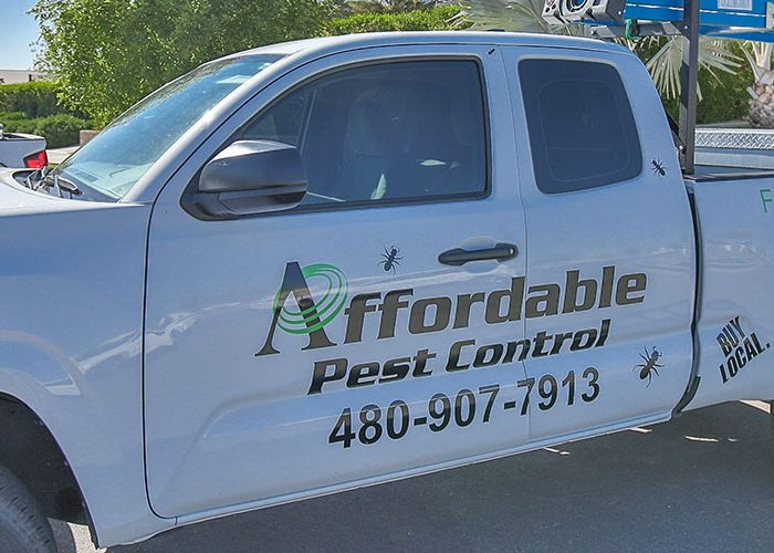 Dedicated to Customer Satisfaction | Arizona Pest Control