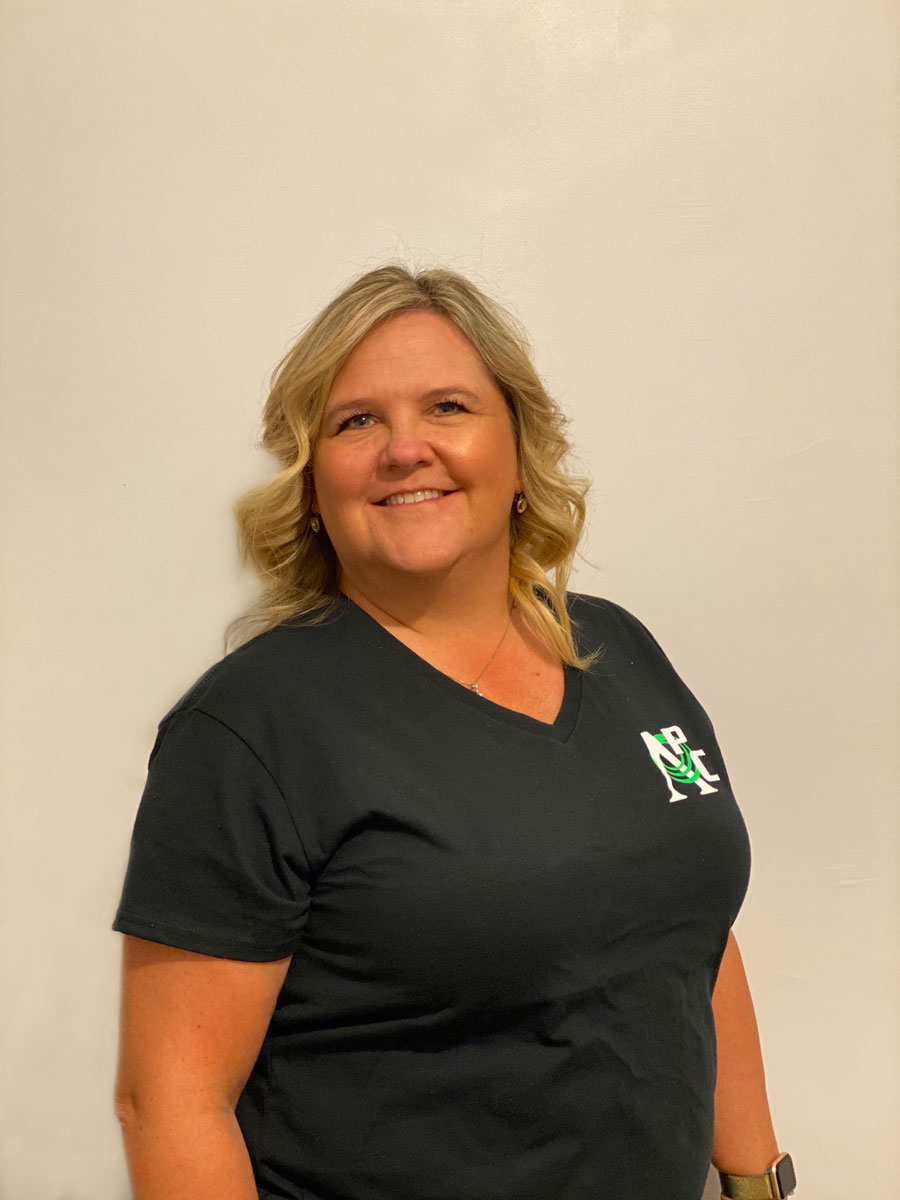 Leah Gumm, Owner | Affordable Pest Control