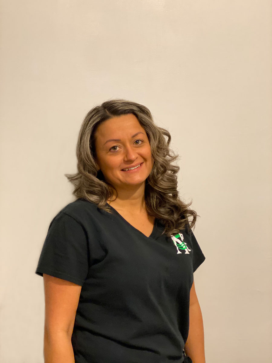 Tawnia Marroquin, Office Manager | Affordable Pest Control